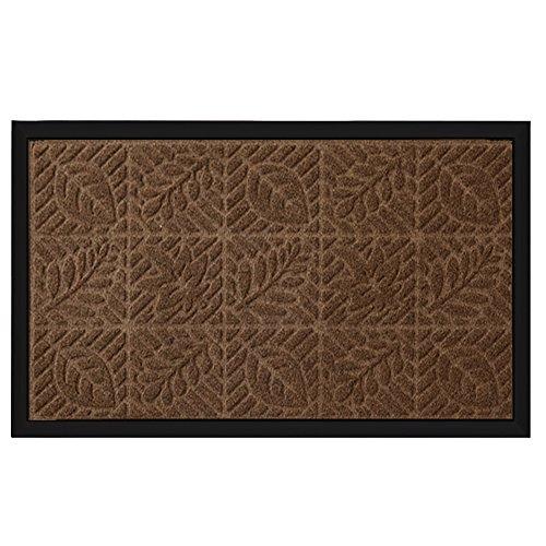 Outside Shoe Mat Rubber Doormat For Front Door 18 X 30